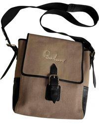 Burberry Cloth Small Bag - Multicolor