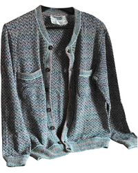 Missoni Pullover/westen/sweatshirts - Mehrfarbig