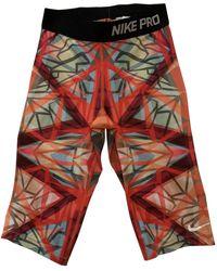 Nike Shorts - Mehrfarbig