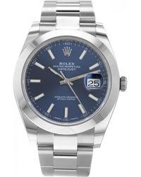 Rolex DateJust II 41mm Uhren - Mehrfarbig