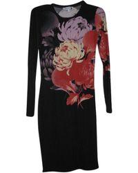 Jonathan Saunders Multicolour Cotton Dress