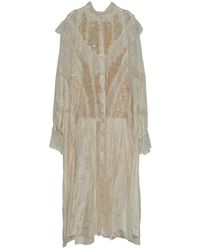 Givenchy Mid-length Dress - Multicolor