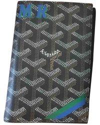 Goyard Multicolor Leather Wallets