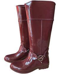Michael Kors Ankle Boots - Multicolour