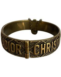 Dior J'a Armbänder - Mettallic