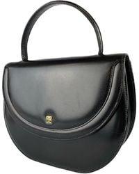Givenchy Leather Handbag - Black