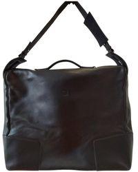 Loewe Leder Taschen - Mehrfarbig