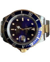 Rolex Relojes Submariner - Multicolor