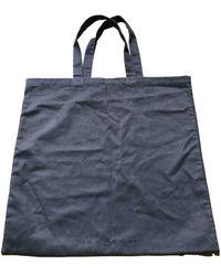 Rick Owens Drkshdw Taschen - Blau