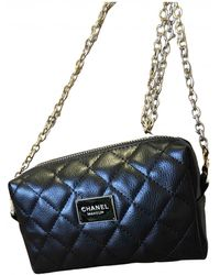 Chanel Handbag - Black