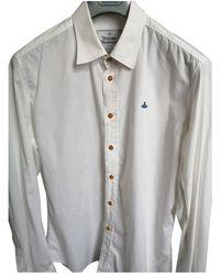 Vivienne Westwood Camicia - Bianco