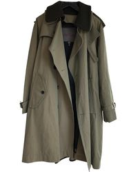Marc Jacobs Trench Coat - Multicolour