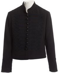 Vilshenko Black Wool