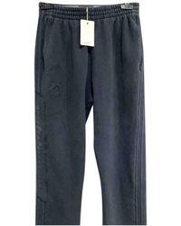 Yeezy Trousers - Black