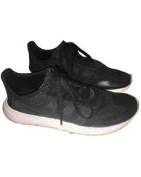 adidas Scarpe da ginnastica in tela nero
