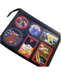 Louis Vuitton - Cloth Bag - Lyst