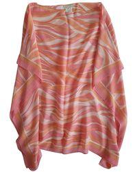Michael Kors Silk Swimwear - Multicolour