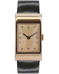 Boucheron Reflet Roségold Uhren - Mehrfarbig