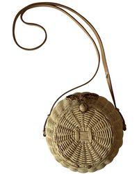 Ulla Johnson Crossbody Bag - Natural