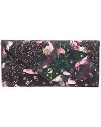 Givenchy Petite maroquinerie en Cuir Noir - Multicolore