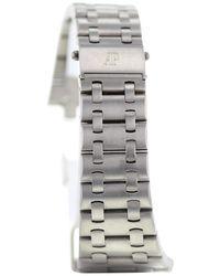 Audemars Piguet Royal Oak Offshore Uhren - Grau