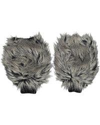 Chanel Hosen - Grau