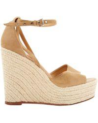 Hermès - Sandals - Lyst