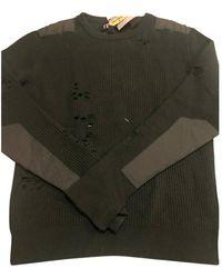 Yeezy Wool Sweatshirt - Multicolour