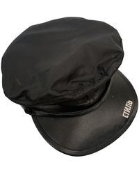 Heron Preston Cap - Black