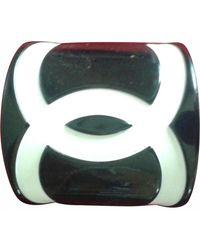 Chanel Armbänder - Schwarz