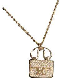 Hermès Amulette Roségold Colliers - Mehrfarbig
