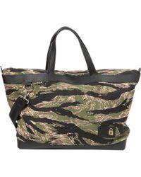Golden Goose Deluxe Brand - Multicolour Cloth Travel Bag - Lyst