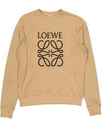 Loewe Tops - Natur