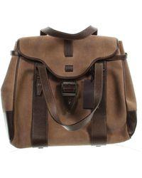 Belstaff Handbag - Grey