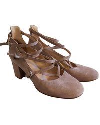 Gianvito Rossi Heels - Multicolour