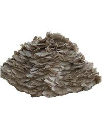 Marni Hat - Natural