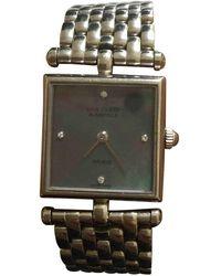 Van Cleef & Arpels Watch - Multicolor