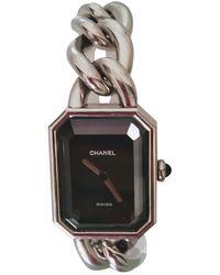 Chanel Première Chaîne Uhren - Mehrfarbig