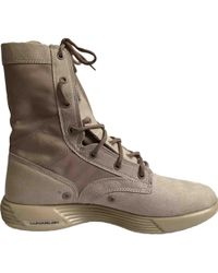 Nike - Boots - Lyst