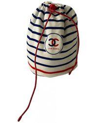Chanel Reisetaschen - Mehrfarbig