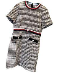 Maje Spring Summer 2020 Mid-length Dress - Multicolor