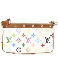 Louis Vuitton - Pochette Clutch Bag - Lyst