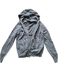 Loro Piana Cashmere Sweatshirt - Gray