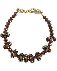 Étoile Isabel Marant - Brown Bracelet - Lyst