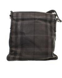 Burberry Taschen - Schwarz