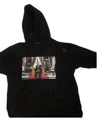 Supreme Sweatshirt - Schwarz