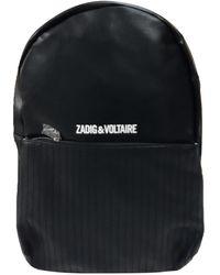 Zadig & Voltaire Backpack - Black