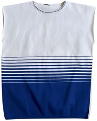 Loewe Multicolour Cotton T-shirts