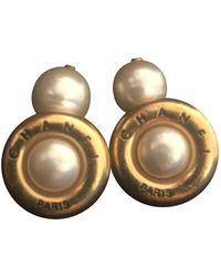 Chanel Parure en perles - Multicolore