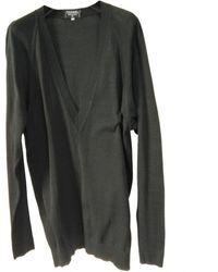 Chanel Sweater - Black